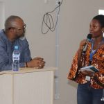 CEO MULTI CHOICE NIGERIA VISITS GOUNI