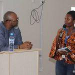 CEO MULTI CHOICE NIGERIA VISITS GOUNI