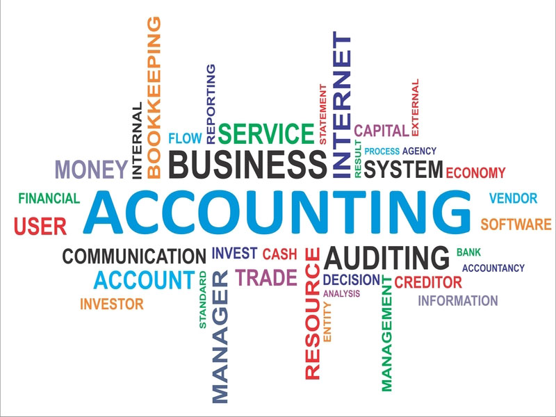 accounting home godfrey okoye university enugu