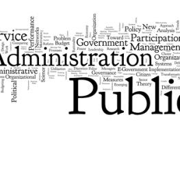gouni-Public-Administration