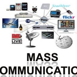 gouni-mass-communication
