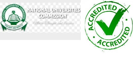nuc accreditation