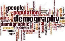Statistics and Demography 1