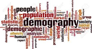 Statistics and Demography