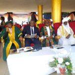 Emir of Kano, His Excellency Alhaji Sanusi Lamido Sanusi Visits GOUNI