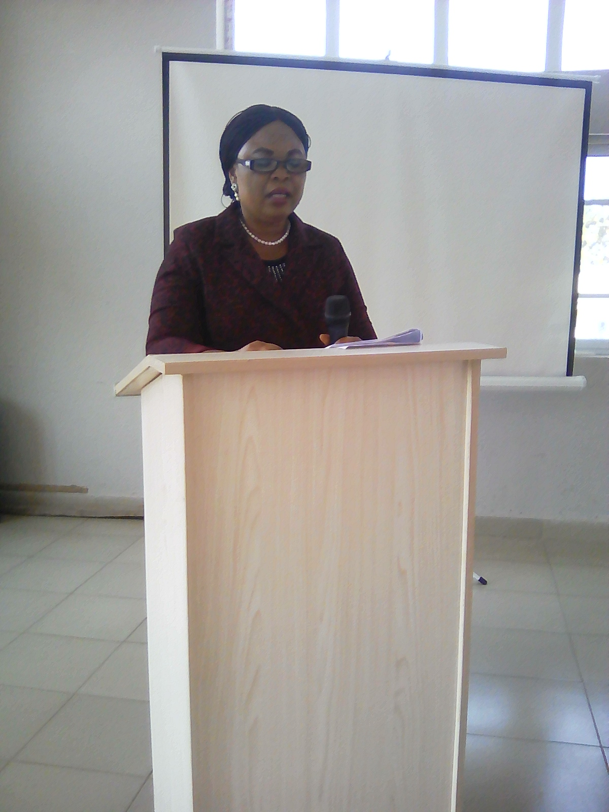 NLA Hosts her 18TH AGM at Godfrey Okoye University, Enugu… 1