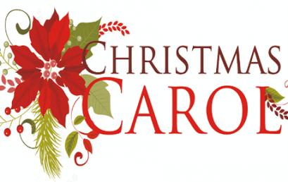 Christmas Carol/Party