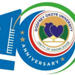 Godfrey Okoye University welcomes the Bishop of the Catholic Diocese of Nsukka, Most Revd. Prof Dr. Godfrey Igwebuike Onah