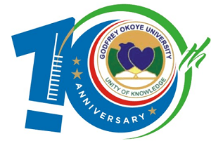 10th ANNIVERSARY CELEBRATION & the 6th & 7th Convocation Ceremonies
