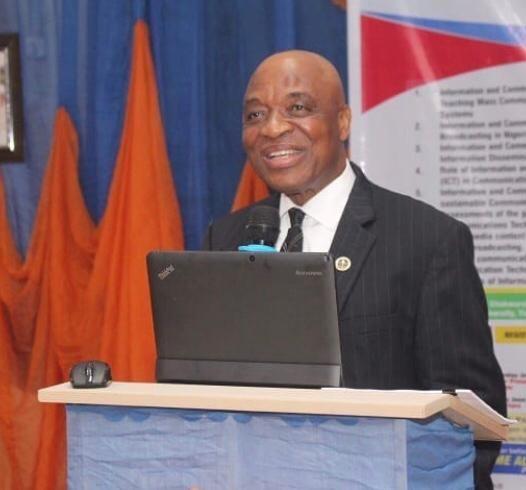 Mass Communication Department of Godfrey Okoye University holds its 2nd Annual International Multi-disciplinary Conference.