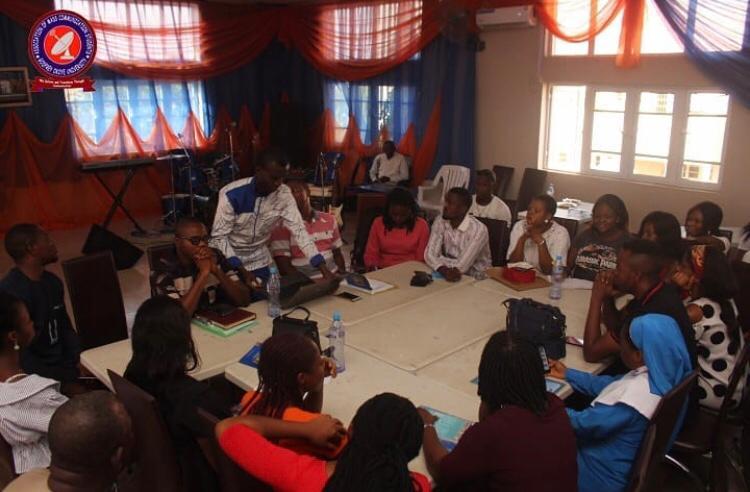 Mass Communication Department of Godfrey Okoye University holds its 2nd Annual International Multi-disciplinary Conference. 1