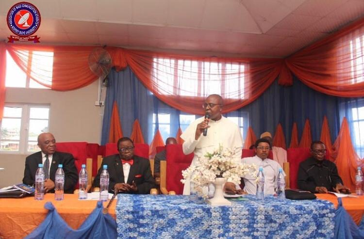 Mass Communication Department of Godfrey Okoye University holds its 2nd Annual International Multi-disciplinary Conference. 2