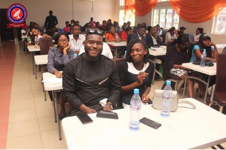 Mass Communication Department of Godfrey Okoye University holds its 2nd Annual International Multi-disciplinary Conference. 3