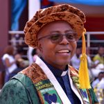 GO UNI at 10 – VICE CHANCELLOR'S ANNIVERSARY ADDRESS