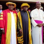 University certificate worthless without character – Jonathan