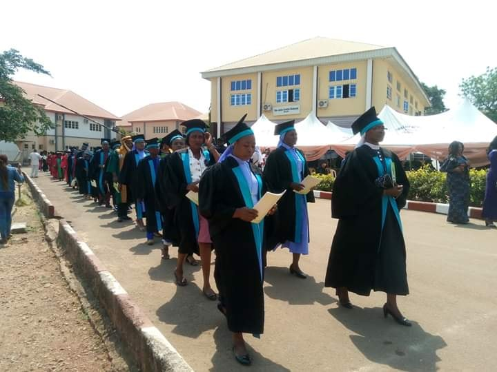 GOUNI 11TH Matriculation Ceremony 3