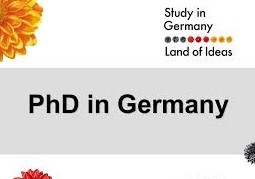 How to apply for a Ph.D. in Germany – free online course