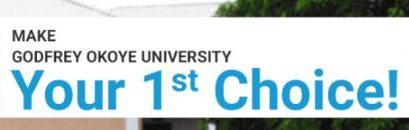 2020/2021 Admissions Ongoing