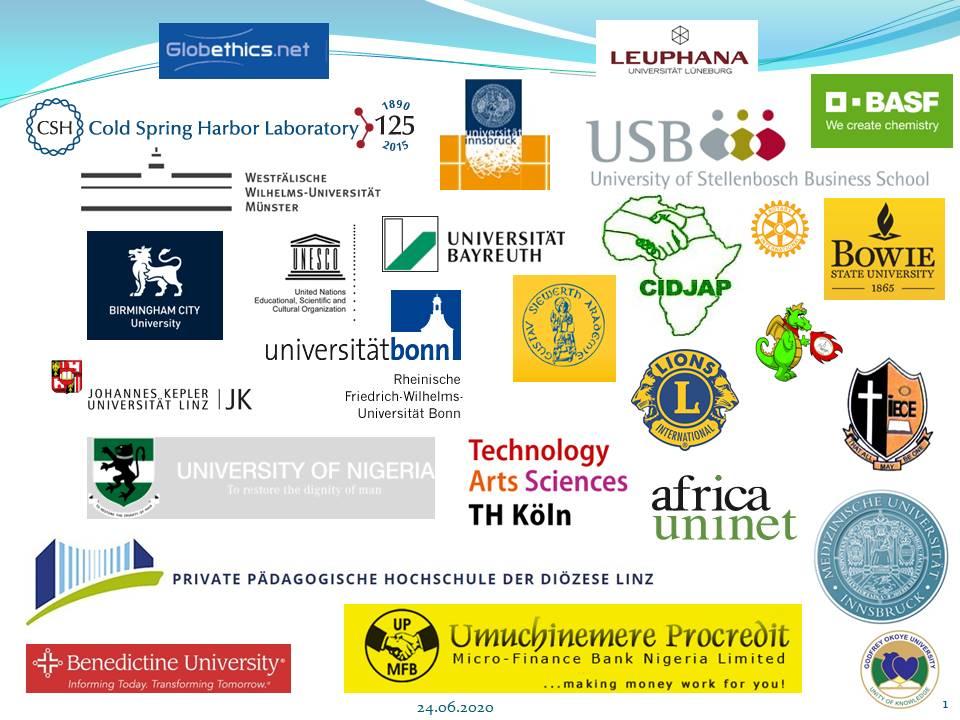 Godfrey Okoye University International Collaborations and Erasmus Programme 1
