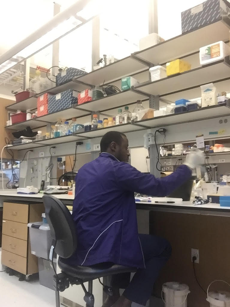 Godfrey Okoye University partners with US Counterparts to establish ultra- modern DNA Learning Centre in Nigeria