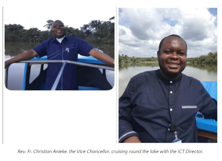 Godfrey Okoye University: an Incredible Tourist Attraction in Enugu State